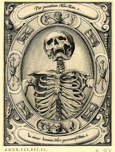 Memento Mori, Or Damnation And Repentance « Mundabor's Blog