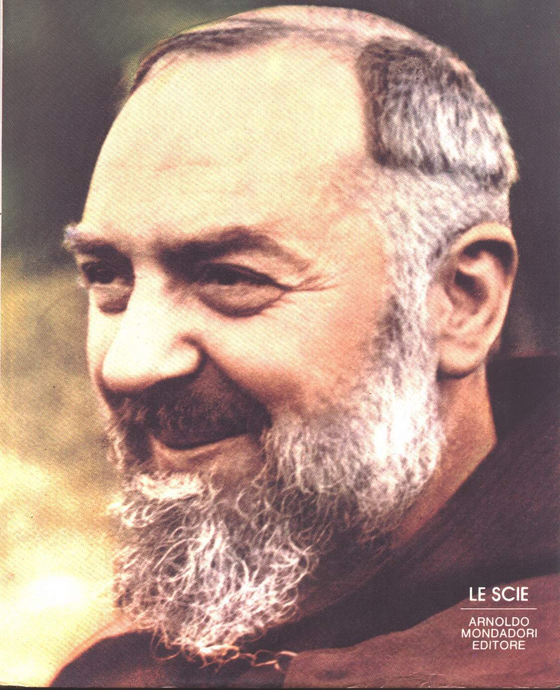 Padre pio on premarital sex
