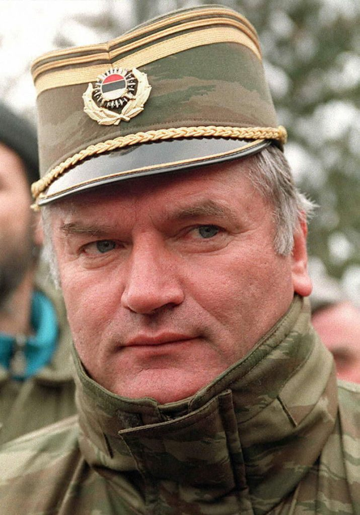 Ratko Mladic, Don Camillo And Catholic Sense