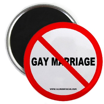 """... this beautiful blog post about """"Why I oppose same sex marriage""""."""
