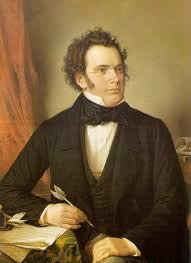 Franz Schubert, 1797-1828.