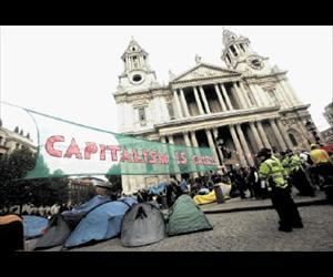 Official: No Vatican tents.