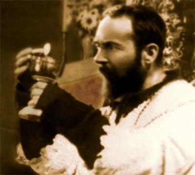 Padre Pio -