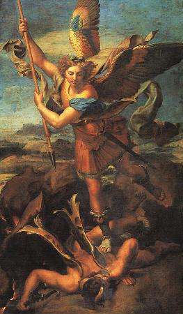 St michael II