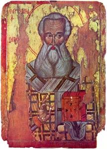 Athanasius...