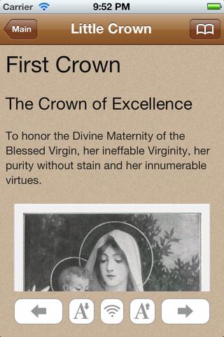 Little Crown