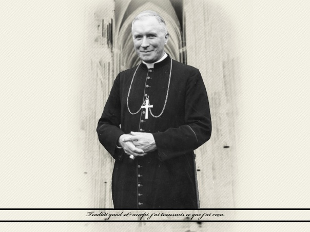 Another V II Pope is gone. The SSPX is stronger than ever.