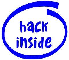 hack inside