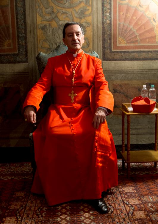 Vox clamans in deserto? Cardinal Salazar Gomez.