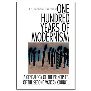 100 years of Modernism