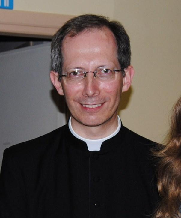 Grazie, Monsignore!