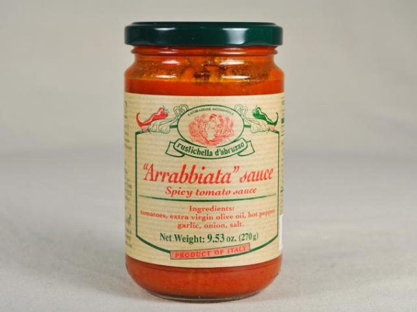 Rustichella-Arrabbiata-Sauce
