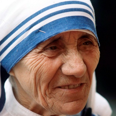 The City of Miami had just discovered, to their astonishment, that Mother Teresa did not run a business.