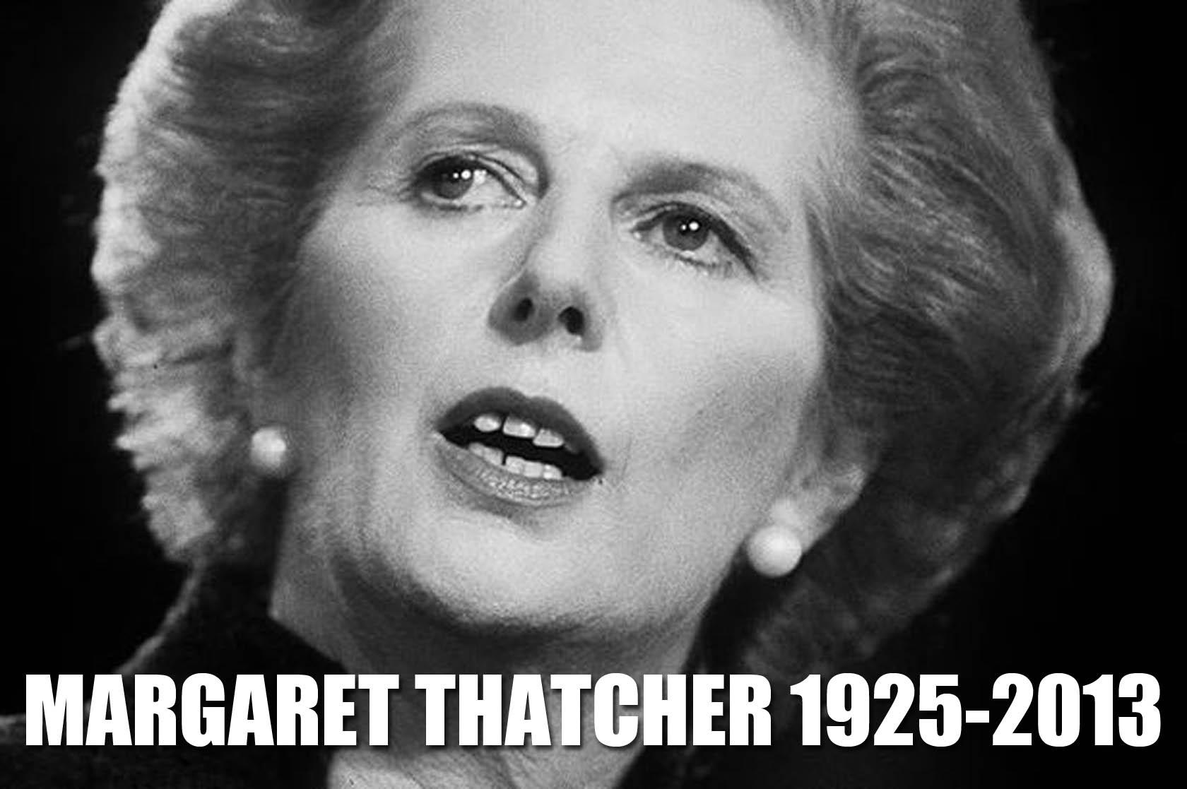 Bơ Vơ Phận Già - Vui Sống với Tuổi Già  Thatcher-hi-res