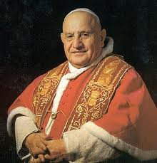 What a mess he started: Pope Blessed John XXIII
