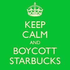 boycott-starbucks