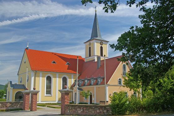 Kleinwallstadt
