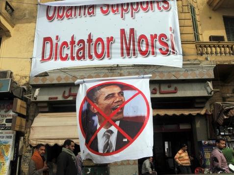 ObamaMorsiSignEgypt