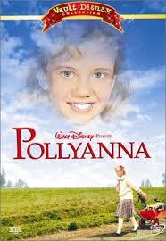 Pollyanna had finally found her favourite blog.