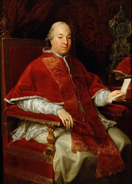 Pope Pius VI.