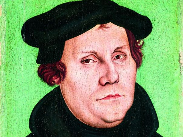 If we are honest, Martin Luther would make for an orthodox Pope compared with Francis.