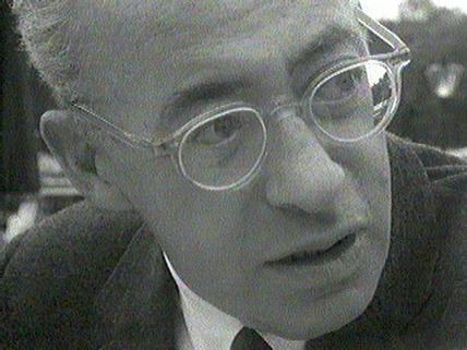 The day of the Lord came like a thief in the night: Saul Alinsky.
