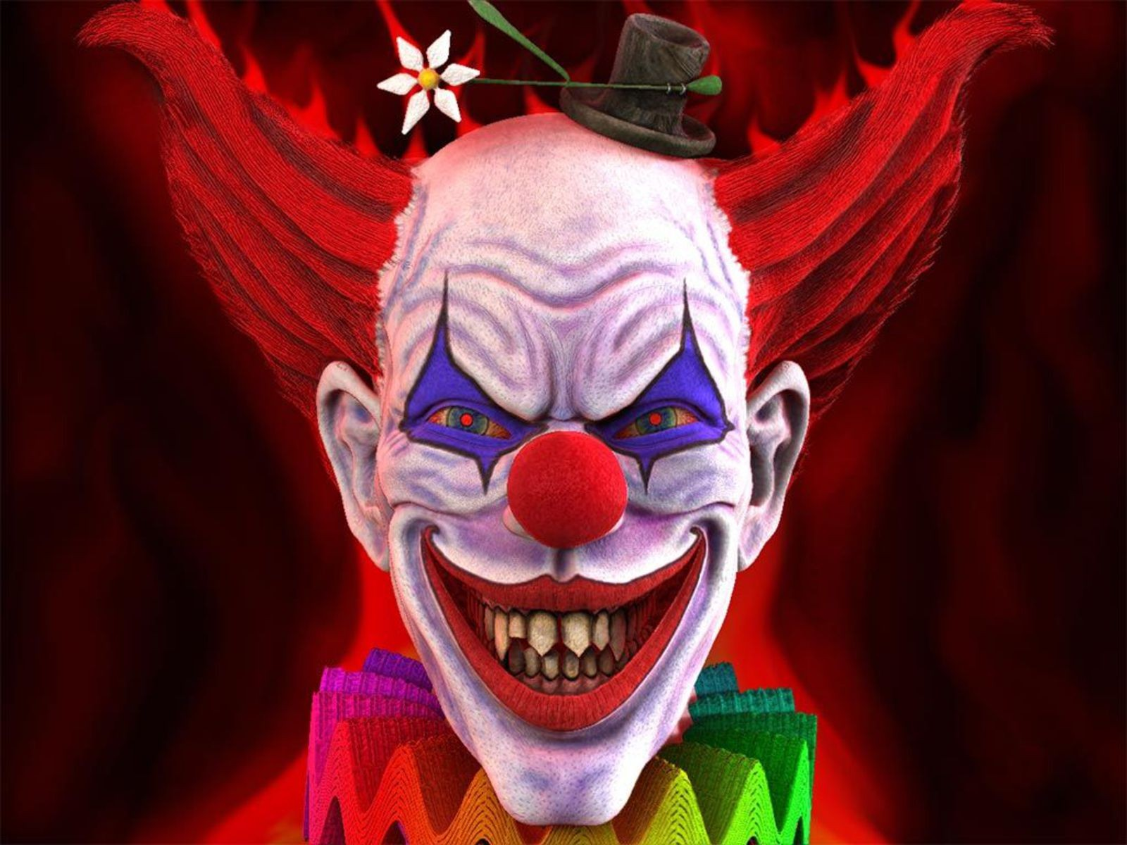 evil clown | Mundabor's Blog
