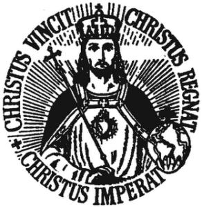 Christus Vincit
