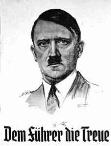 """To the Fuehrer Our Faithfulness"""