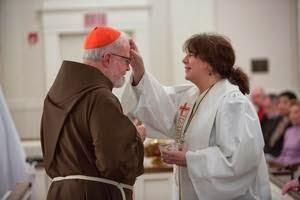 O'Malley's Methodist baptism