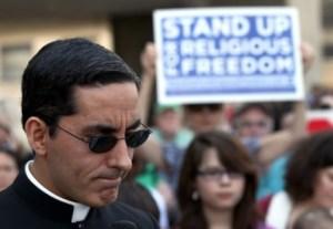 Father Guarnizo