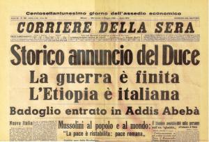 "The ""Corriere"" wasn't always so secular and proto-leftist..."