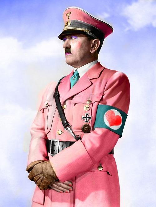 PinkHitler2