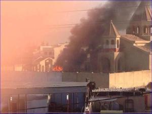 Dum Romae consulitur, Mosul expugnatur.