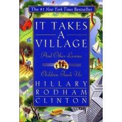 Clinton_Village