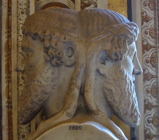 Janus. Vatican