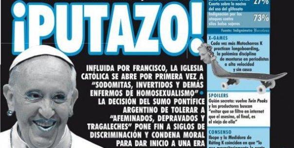 Putazo
