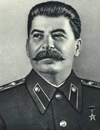 Pope Stalin
