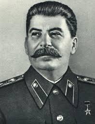 Pope Stalin
