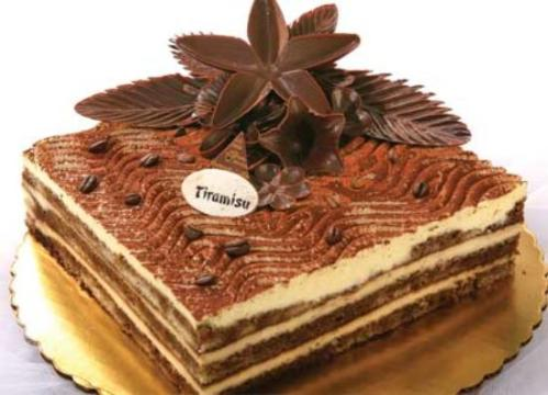 The humble tiramisu' was being investigated by numerous Vaticanists as the possible cause of the backpedaling...