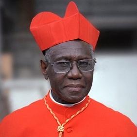 Cardinal Sarah
