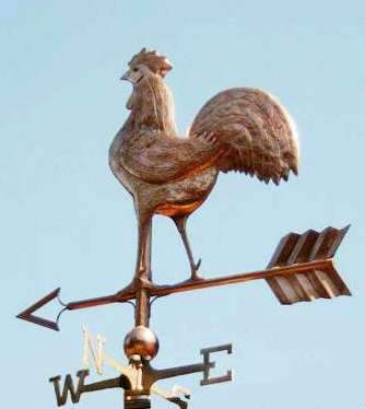 rooster-weathervane-walking