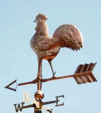 rooster-weathervane-walking