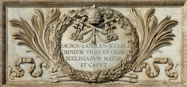 Inscription_Ecclesiarum_Mater_San_Giovanni_in_Laterano_2006-09-07