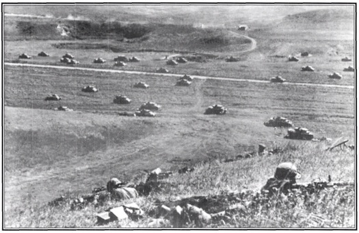 essay relating to the battle regarding kursk