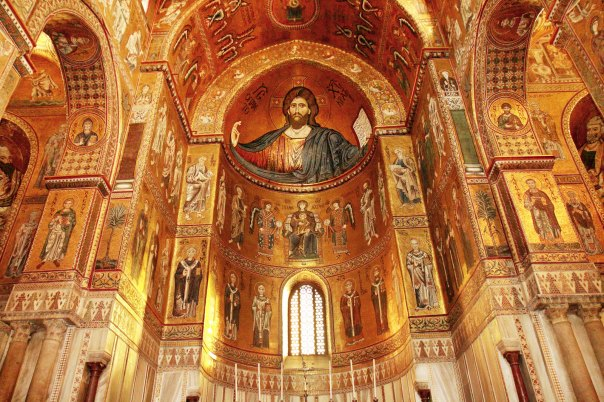 monreale-cattedrale