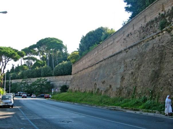 mura leonine