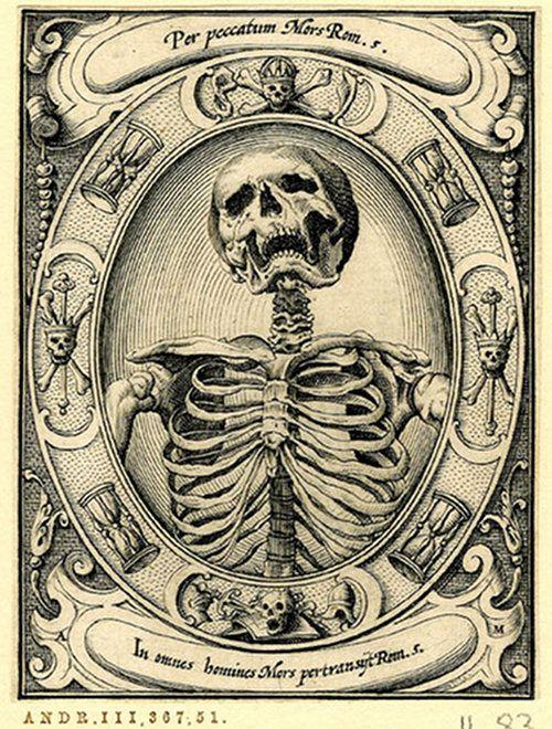 Memento mori!