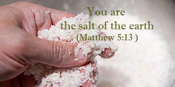 saltiness