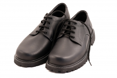 black-shoes